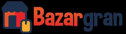 Logo - bazargran.com