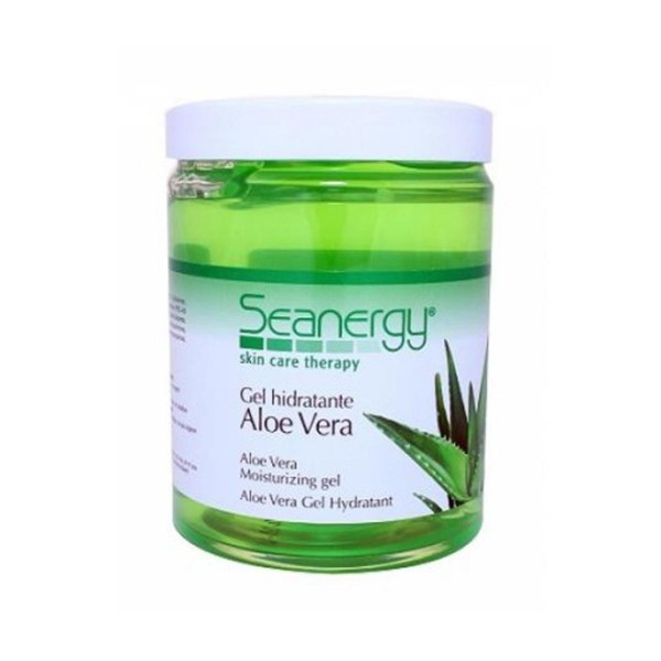 Seanergy crema gel aloe vera hidratante 300ml