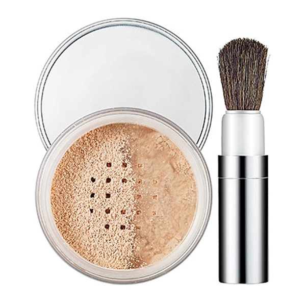 Clinique blended face powder transparency iii