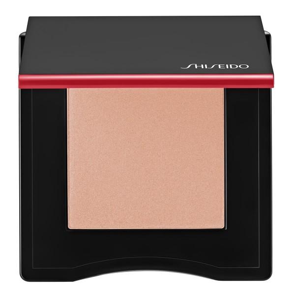 Shiseido innerglow cheeck polvos compactos 06 alpen glow 1un